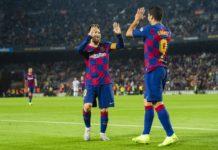 Messi jugó su partido 700 y batió otro récord