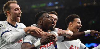 El gesto de Mourinho con un alcanzapelotas