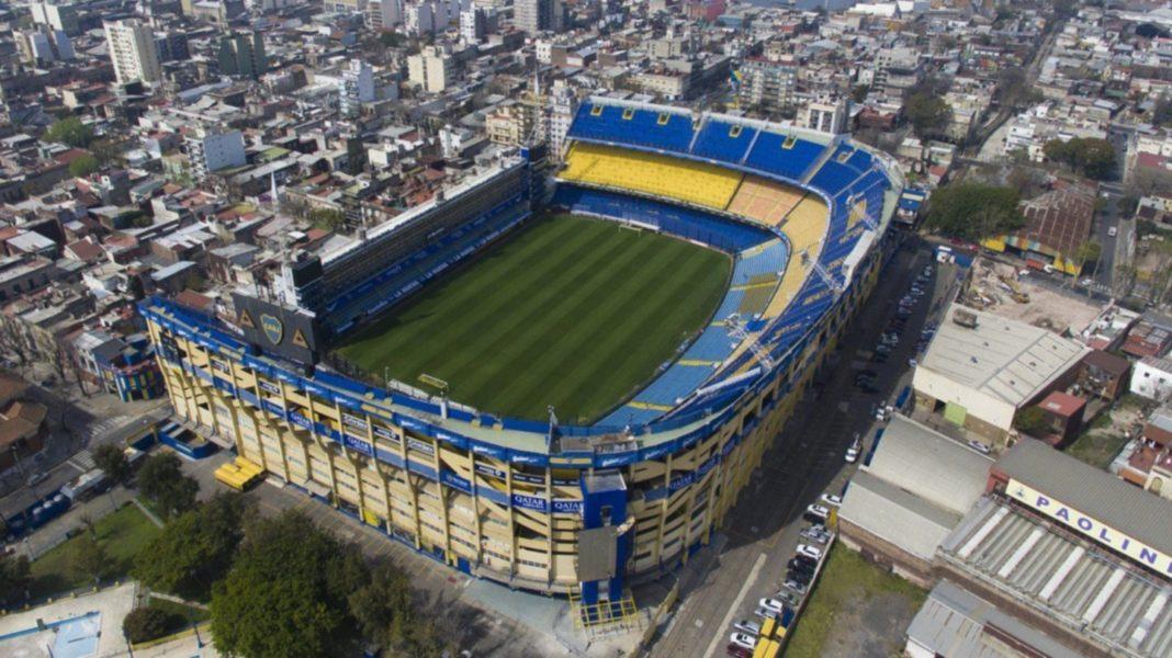Cuáles son los 5 estadios argentinos de la Copa América 2020