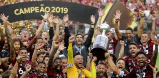 Flamengo liquidó a River