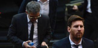El secreto bancario de la Fundación Messi