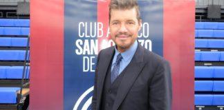 Marcelo Tinelli duro con Boca