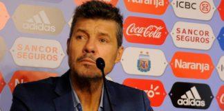 Marcelo Tinelli será candidato a presidente